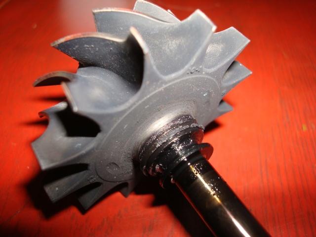 (TUTO) Remise à neuf turbo IHI (sur XJ 2.5L TD VM) Dsc03236
