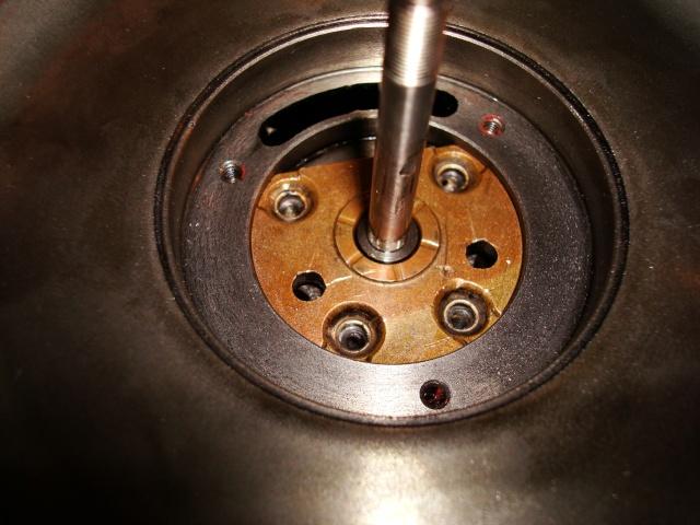 (TUTO) Remise à neuf turbo IHI (sur XJ 2.5L TD VM) Dsc03247