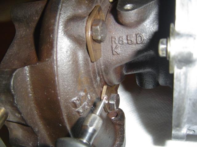 (TUTO) Remise à neuf turbo IHI (sur XJ 2.5L TD VM) Dsc04617