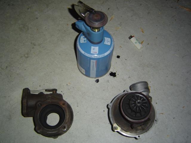 (TUTO) Remise à neuf turbo IHI (sur XJ 2.5L TD VM) Dsc04619