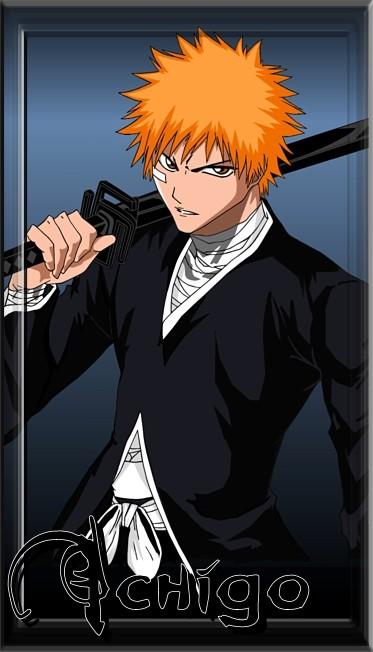 •Ichigo Kurosaki, Shinigami• 11828010