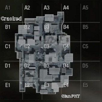 Mapas Multijugador. Cracke10