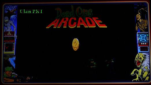 Guía de como desbloquear el minijuego Dead Ops Arcade de Black Ops. Img_1553
