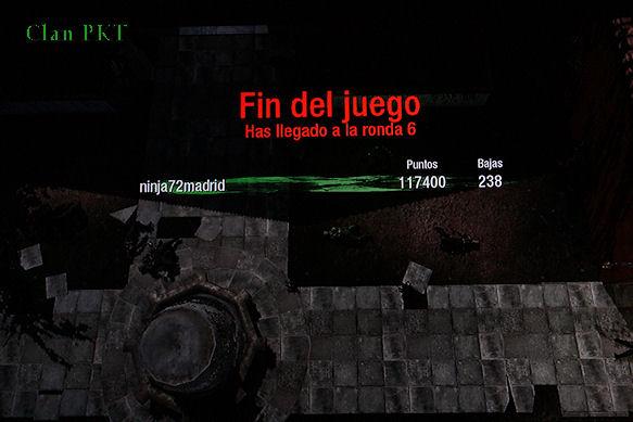 Guía de como desbloquear el minijuego Dead Ops Arcade de Black Ops. Img_1554