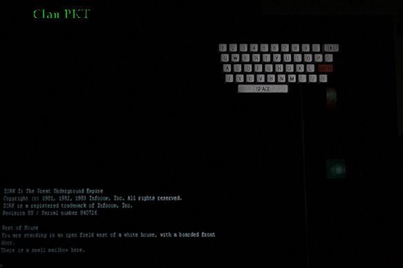 Guía de como desbloquear el minijuego Dead Ops Arcade de Black Ops. Img_1555