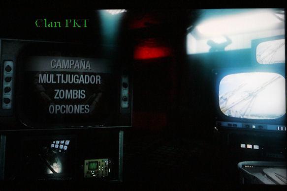 Guía de como desbloquear el minijuego Dead Ops Arcade de Black Ops. Img_1556