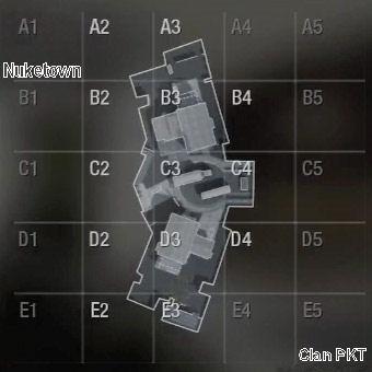 Mapas Multijugador. Nuketo10