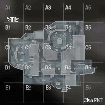Mapas Multijugador. Villa10