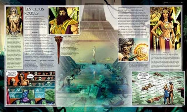 La totale sur Conan et ses derivés Encycl10