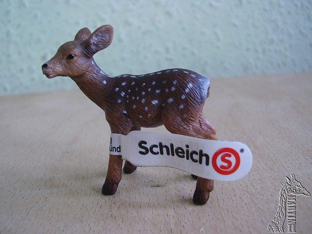 Martin's Schleich newcomers! 16488410