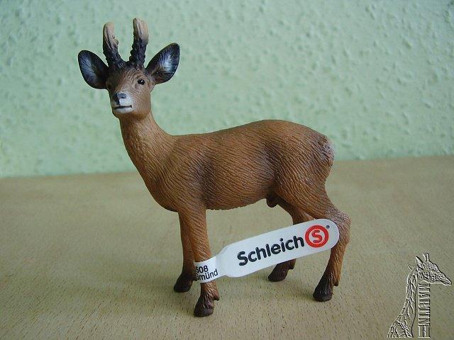 Martin's Schleich newcomers! 16612410
