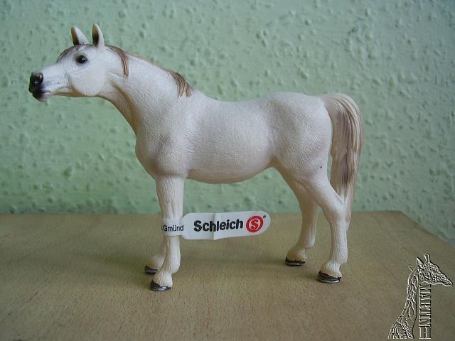 Martin's Schleich newcomers! P1010182