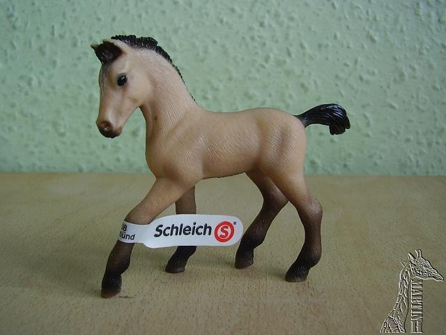 Martin's Schleich newcomers! P1010185