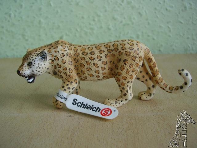 Martin's Schleich newcomers! P1010187