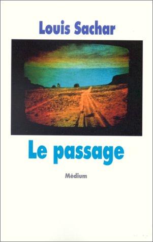 LE PASSAGE de Louis Sachar Le20pa10