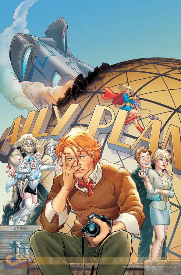 Action Comics [Série] - Page 5 015bj10