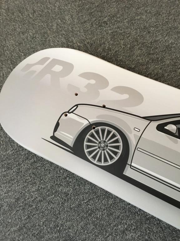 décoration - planche de skate Img_7314