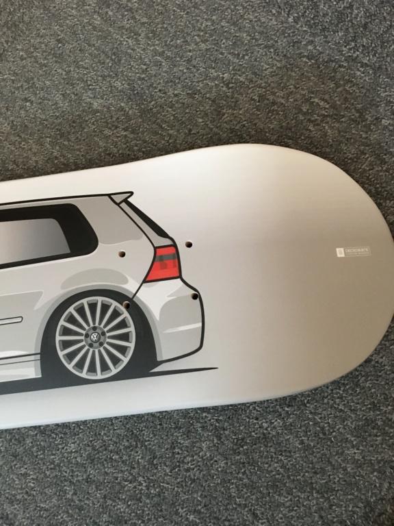 décoration - planche de skate Img_7315