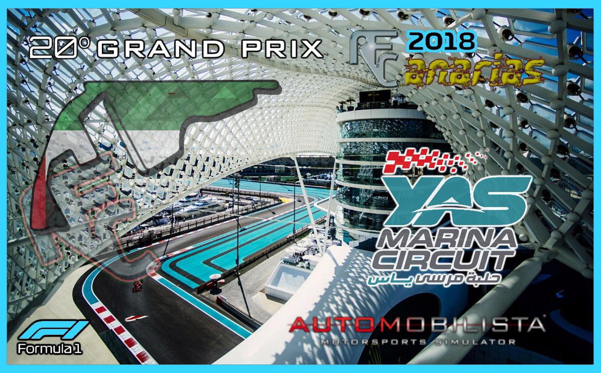 ULTIMO GP YAS MARINA F1-2018 20-yas10