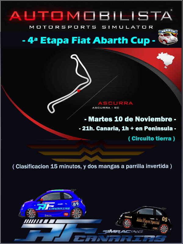 4ª ESTAPA  CLIO CUP (ASCURRA) 4o_eta10