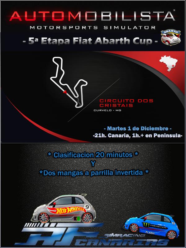 5ª ETAPA FIAT ABARTH CUP 2020 5o_eta11