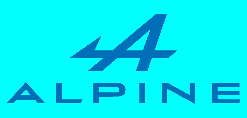 INSCRIPCIONES OFICIALES F1 2021 Alpine10