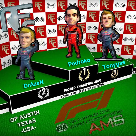 GP F1 AUSTIN TEXAS (USA) Austin10