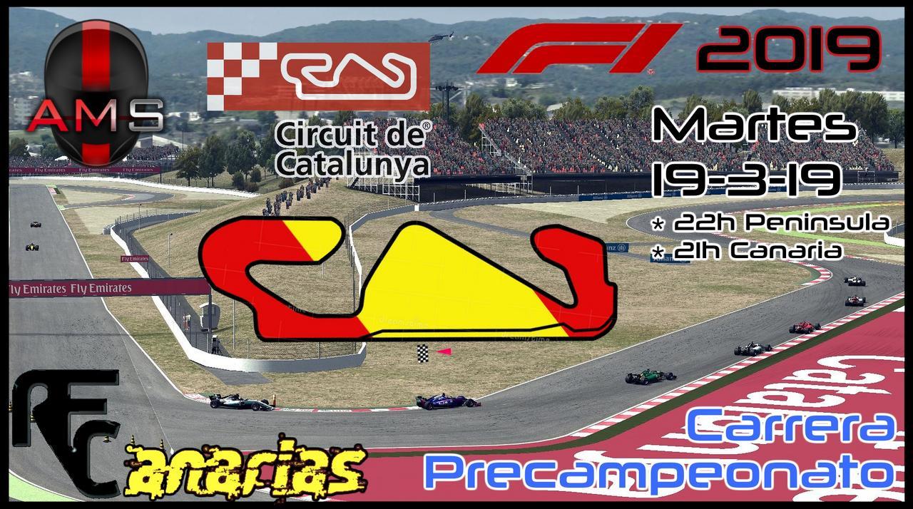 GP BARCELONA PRETEMPORADA Barcel11