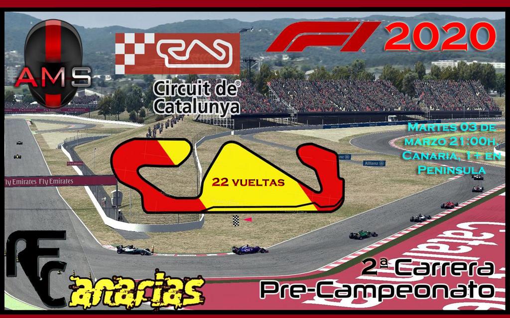 2ª GP pretemporada -Montmelo- Barcel14
