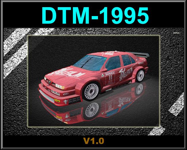 EVENTO ESPECIAL DTM - INFO + INSCRIPCIONES Dtm10