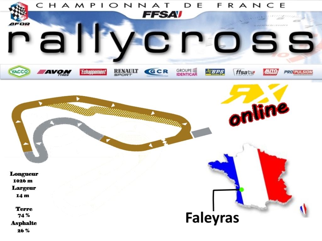 CIRCUITOS, TRAMOS (RALLY) Faleyr10