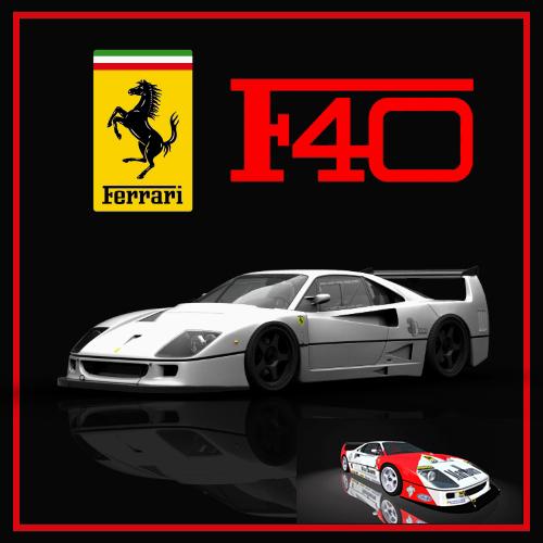 MOD  PARA AUTOMOBILISTA Ferrar10