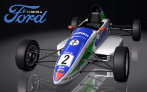 MOD AMS OPEN PROJECT Ford10