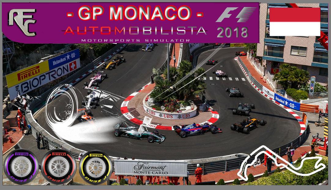 GP F1 MONACO Gp-mon10