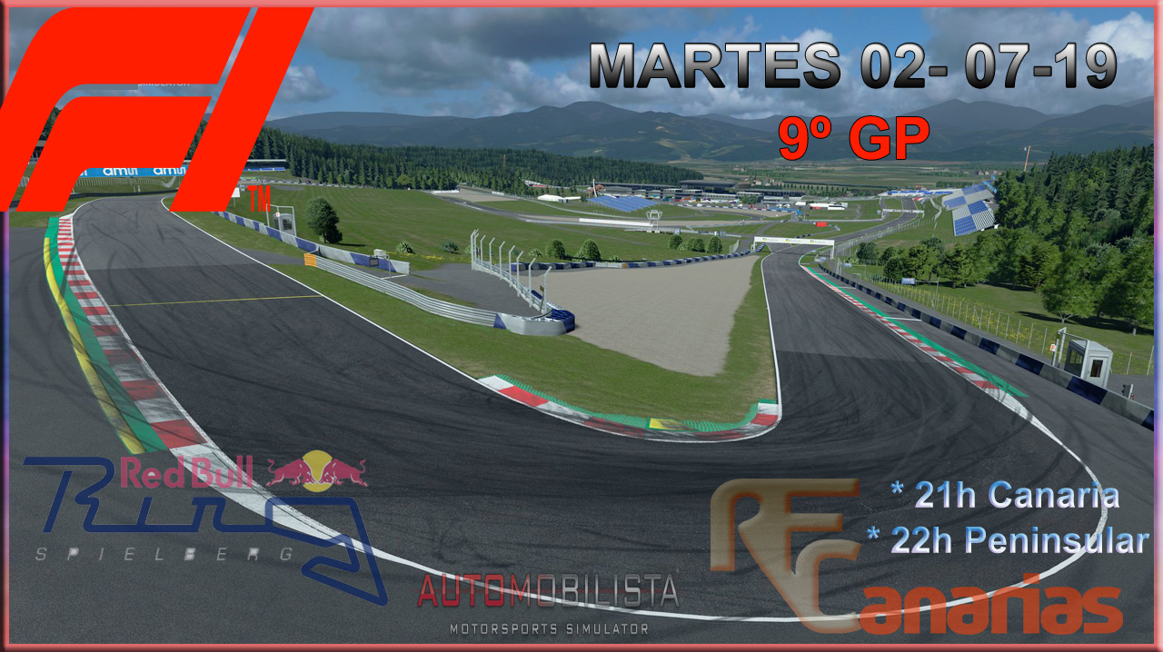 GP RED BULL RING F1 2019 Gp-red10