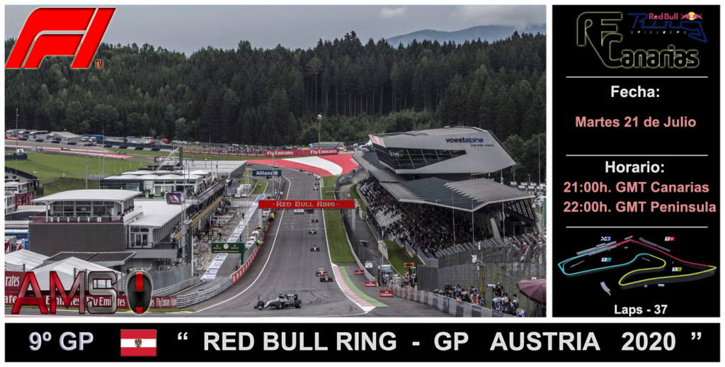 GP F1 RED BULL RING Gp_aus10