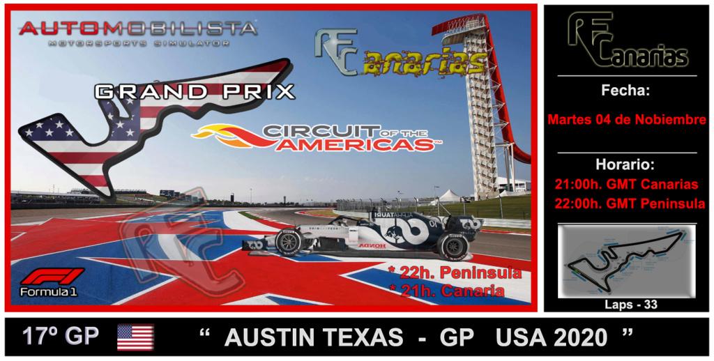 GP F1 AUSTIN TEXAS (USA) Gp_aus11