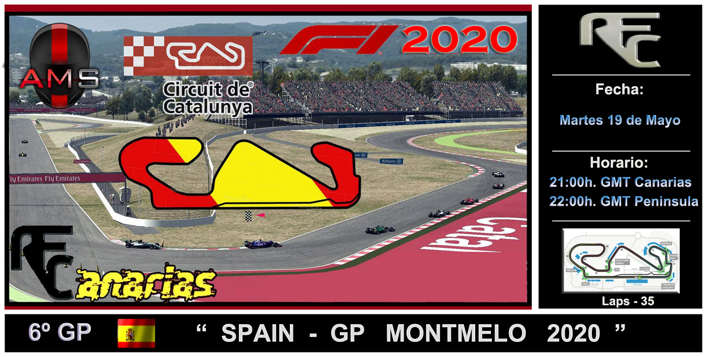 GP OFICIAL MONTMELO SPAIN Gp_f1_11