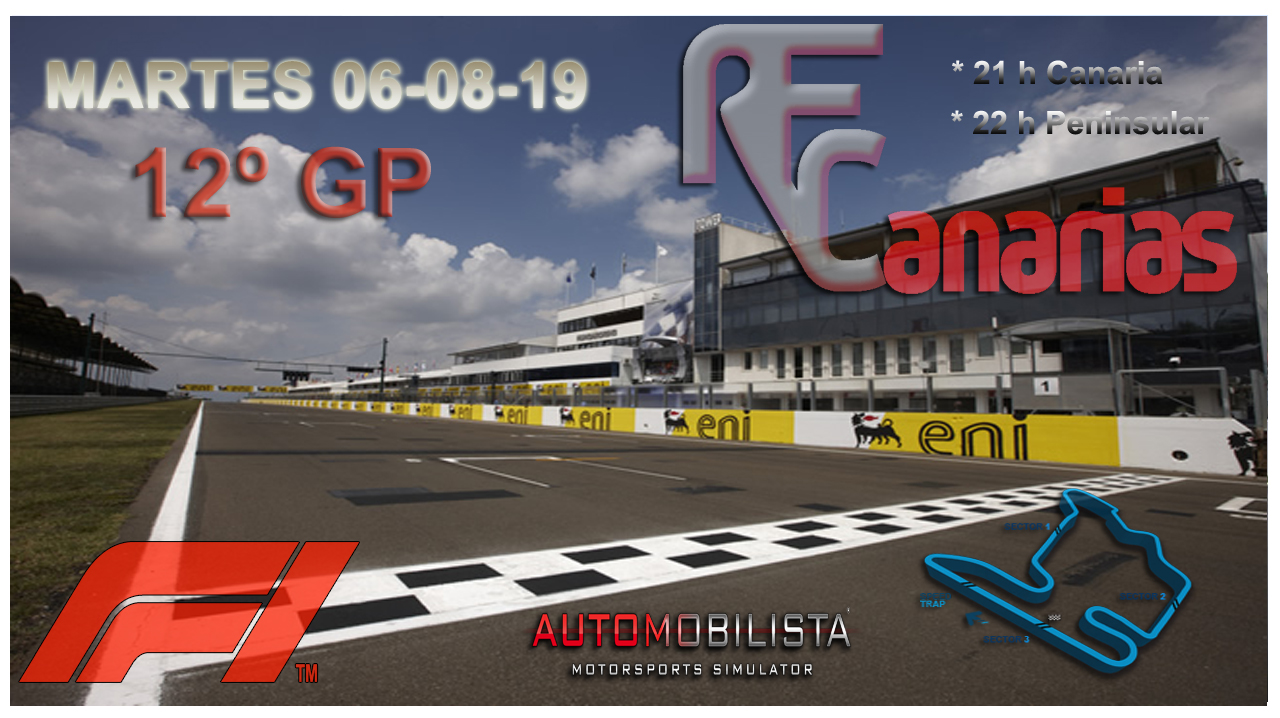 GP HUNGARORING 2019 Gp_hun11