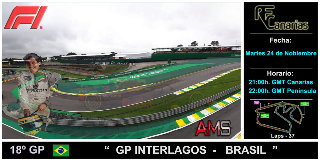 GP F1 INTERLAGOS Gp_int10