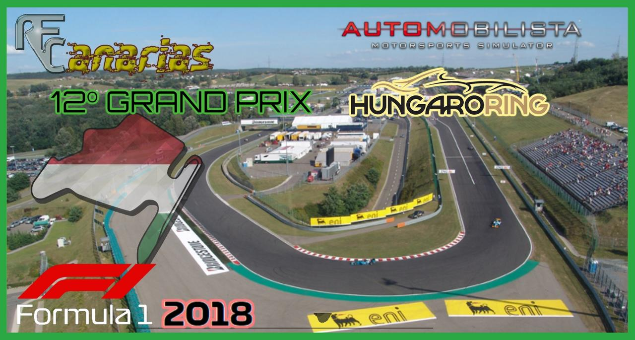GP F1 HUNGARORING Hungar10