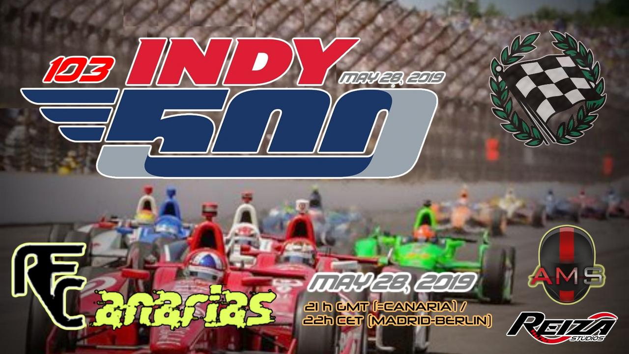 EVENTO INDY 500 Indy-510