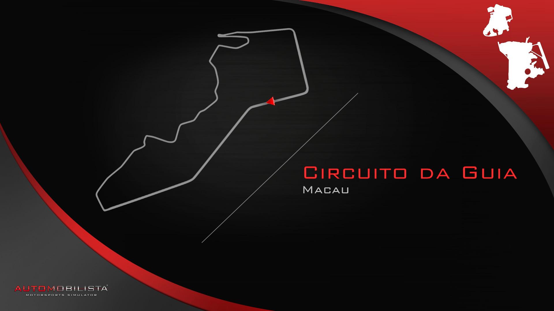 EVENTO ESPECIAL DTM - INFO + INSCRIPCIONES Macau_10