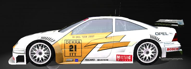 EVENTO ESPECIAL DTM - INFO + INSCRIPCIONES Opelca15