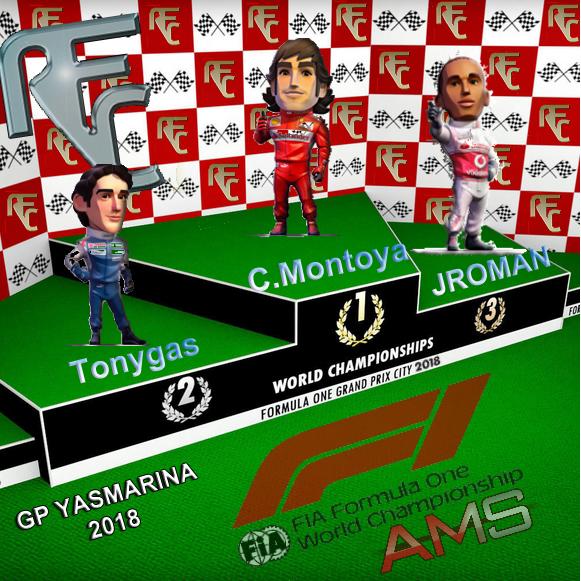 ULTIMO GP YAS MARINA F1-2018 Podium31