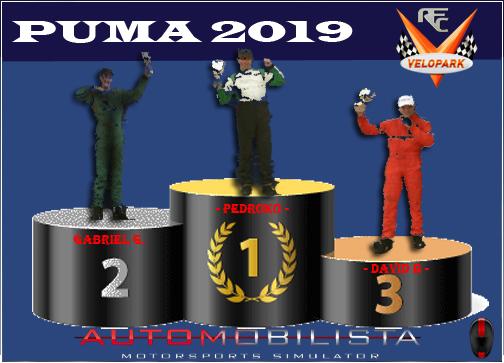 PUMA CHAMPIONSCHIP Podium33