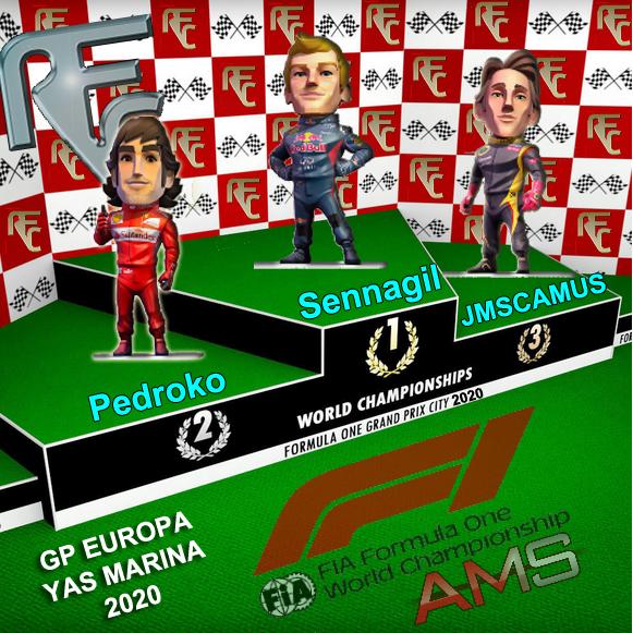 GP YAS MARINA  FINAL Podium35