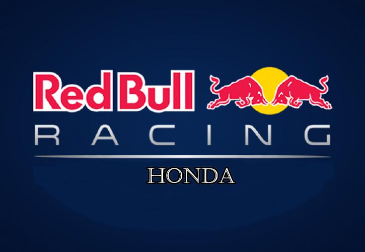 INSCRIPCIONES OFICIALES F1 2021 Redbul10