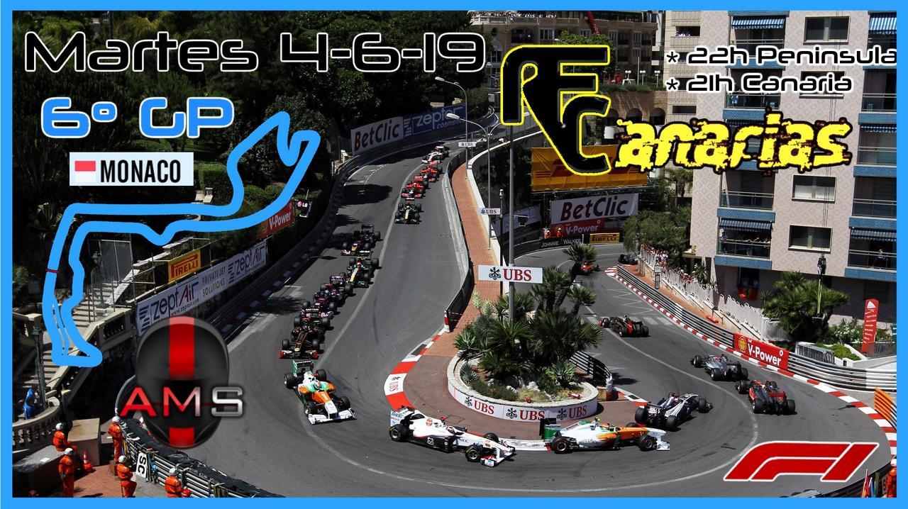 GP F1 MONACO 2019 Rfc-6-10