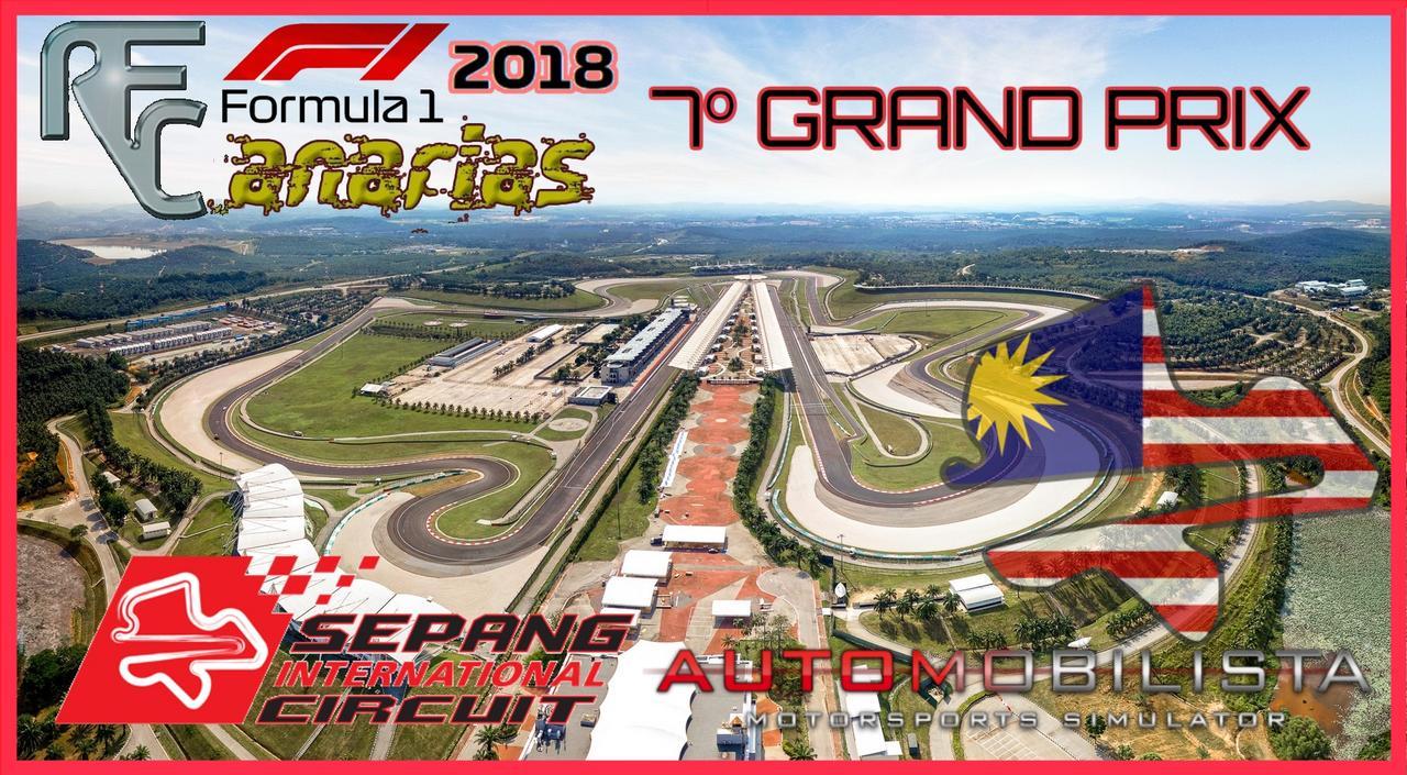GP Sepang (Malasia) 2018 Sepang10